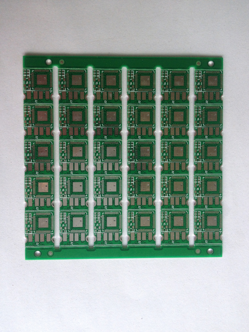Consumer electronic pcb