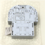 White solder mask PCB