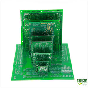 4 Layer PCB Prototyping